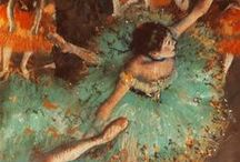 Art - Degas / Degas - Art