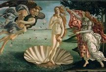 Art - Botticelli / Botticelli - Art