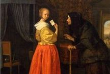 Art - Steen / Jan Steen - Art