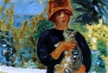 Art - Bonnard / Bonnard Art