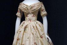 Victorian - 1840's
