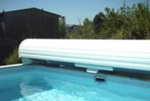 Pool Covers / As distributors of Rollo Solar products (prestigious German manufacturer), Pool-Aesthetics offer bespoke modern pool cover options.  Rest assured knowing that your children and pets are safe by installing one of the many reliable motorized systems available.