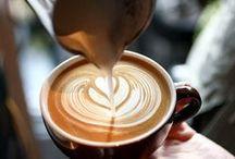Coffee / Keep calm and drink Coffee