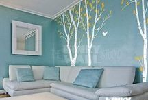 Wall paintings, Art and Decor