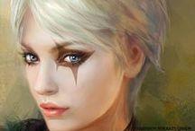 Fantasy - Deviant Art