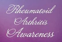 Rheumatoid Arthritus / Medical condition.
