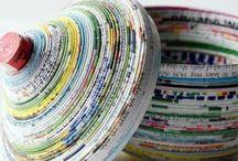Mindenféle papír...