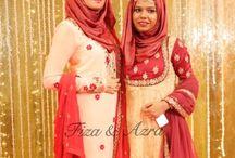 Fiza & Azra / Designer duo