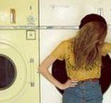 Laundryshop Shoot