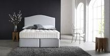 Luxury Somnus Beds / Sleep - Designed! See Our brand new for Autumn/Winter Somnus bed displays instore today.