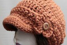 Crochet / by Hannah Tallman