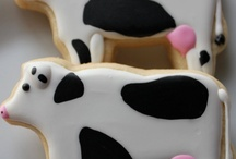 Cow Cuteness / We just adore cows, because without them there'd be  no Kerrygold! Say hello to our moo-tastic friends.