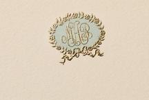 Loghi, Calligrafia & palette