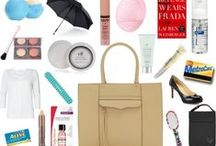 A Few of My Favorite Things / Check out my blog! www.RightToRemainFab.com