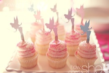Neverland Fairy Party