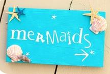 Mermaid Party ~ La Sirenetta