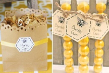 Honey Bee  Party / Il party dell'ape regina :)