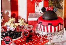 Minnie & Mickey Party