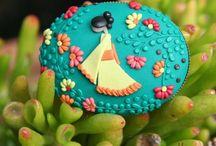 Polymer clay / by Samantha Crichton