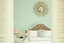 Home Ideas / by Rebecca Stiller