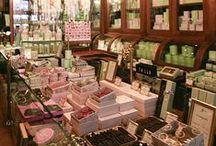 Dolceria ~ Sweet shop