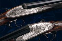 Guns & Gun Making / With books on British and European gun-makers, cartridge manufacturers and gun engraving, to British shotguns, rifles, gunsmithing and pistolsmithing, you're sure to find what you're looking for within our fantastic range.