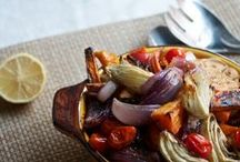 Great for Glorys / Cherry tomato recipes