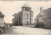 Sansac de Marmiesse - Cantal -
