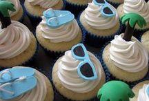 dulcemania! / tortas, cupcakes y muñequitos para torta