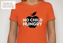 Design Ideas - Kids & Family / Are you looking to raise money for an organization that helps kids and families? Custom t-shirts are a great way to do that. We here at Booster have compiled some ideas on cool t-shirt designs from organizations geared toward children and families.