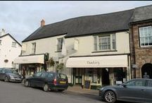 Businesses For Sale / A selection of businesses for sale in the South West of England