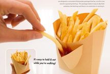 Packaging / Interesting and creative product packaging