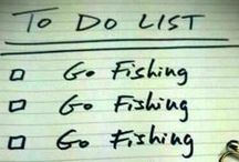 Just Keep Fishing / Everything and anything to do with fishing, flies and more!