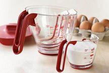 Baking Info & Tips