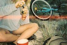 Y O U N G / Cheers To Our Teenage Years / by Ella Mooney
