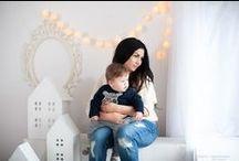 Семейная фотосессия / Family photo / Семейная фотосессия - важное событие для каждой семьи. Мы постарались собрать вдохновляющие идеи для ваших фото с любимыми.