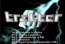 Rock v Česku