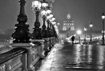 Romantic Paris ❤