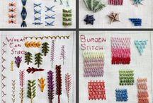 Crafty: Handmade Stitches / by Jessica D. Romick
