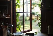 Window: feel the breeze...