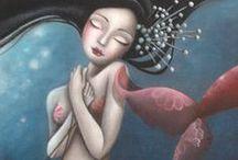 Sirenas / Sereias.... simplismente!!