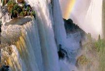 natureza / beleza q fascina e as vezes atemoriza, mas ao mesmo tempo..... encanta!!!