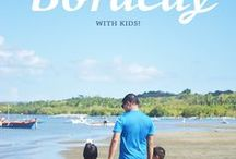 Family Travel Articles / Everything about traveling as a family - from top destinations to things you have to have for a stress-free trip.
