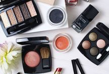 """Vanity Ideas & Makeup Organization / To be honest I'm not the most """"organized"""" person in the world.But when it comes to beauty, for me, there are 3 things that I do care a lot : Hygiene,Quality and Organization.That board includes the photos of amazing vanities and collections."""