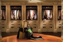 Walk-in-Closets & more