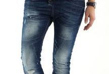 Please Jeans / Please Jeans via www.jenterommet.no