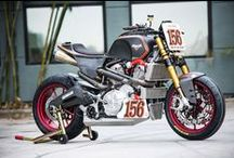 Victory Motorcycles / www.victorymotorcycles.com