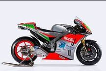 Aprilia Racing Machines