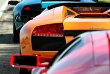 my fav. cars