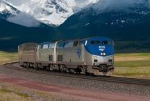 Exploring Possibilities / It's not just a job... it's a career! #AmtrakJobs http://www.amtrak.com/jobs / by Amtrak Careers and Job Opportunities